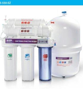 Фильтр для воды Raifil Grando 5 с обратным осмосом