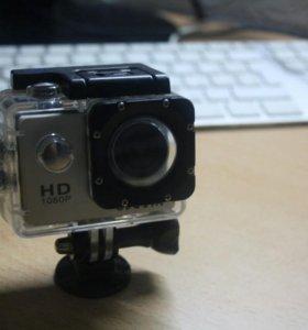 Экшн-камера sjcam 4000 original