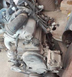 Двигатель 3S-FSE(D4)
