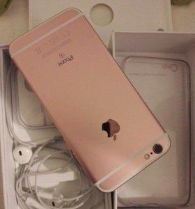 Айфон 6 с