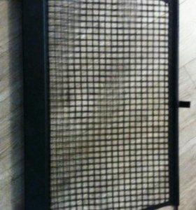 Разделительная сетка багажника Citroen c4 picasso
