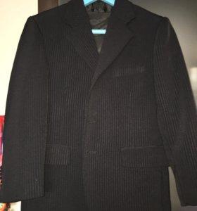 Пиджак+жилет