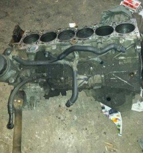 Двигатель BMW 525. M 54 B 25