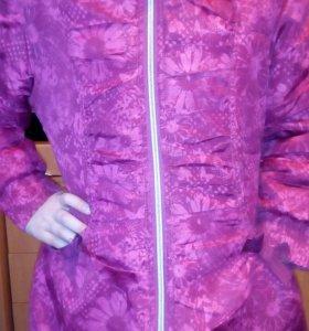Куртка 140 р-р