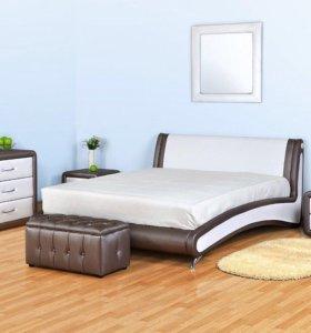 """Кровать """"Комильфо"""" в упаковке"""