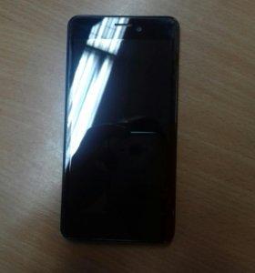 Телефон  Prestigio WIZE M3
