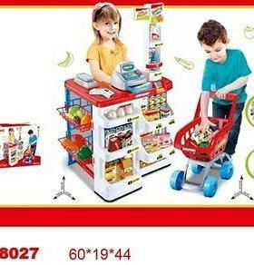 Модуль супермаркет