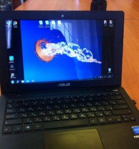 Ноутбук ASUS X200MA-KX509D