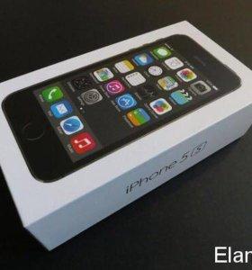 Продам айфон 5s без отпечатка