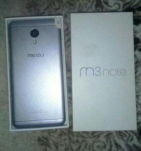 Meizu m3 note 32GB