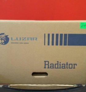 Радиатор охлаждения Hyundai Accent  (Акцент)