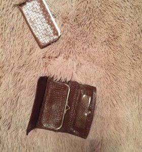 Продам кошелки