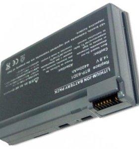 Аккумуляторы для ноубуков и нетбуков  Acer