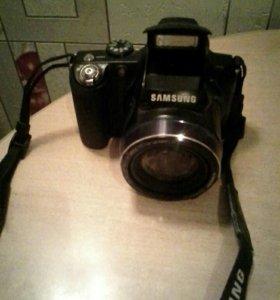 Фотоаппарат samsung wb5500