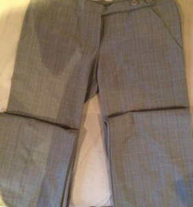 Новые брюки р-р 40