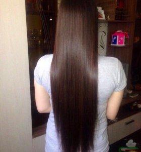 Ламинирование Экранирование Глазирование волос