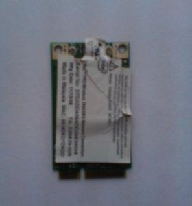 Wi-Fi модуль Intel PRO/Wireless 3945