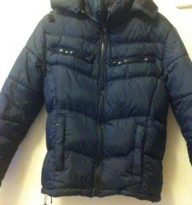 Зимняя куртка(пуховик)