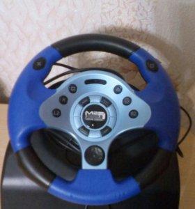 Рулевое колесо для ПК
