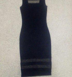 Платье xs