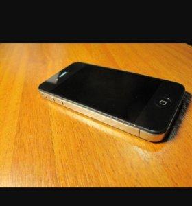 iPhone 4 16 Gb без документов! Отличный торг!