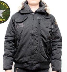 Куртка 7.26