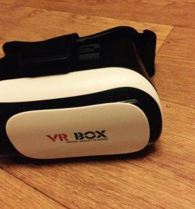 Очки vr box 2.0