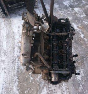 Двигателя  QG18