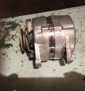 Новый генератор на газ 3307,53