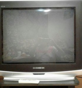 Телевизор daewoo neoslim