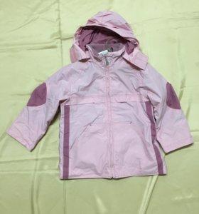 Новая весенняя курточка