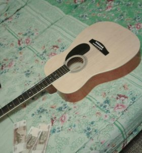 Гитара COLOMBO-LF-3800N