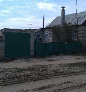 Дом, 56 кв.м., Дубовка