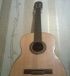 Гитара+чехол