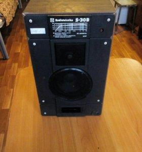 RADIOTEHNIKA, акустическая система S-30 B