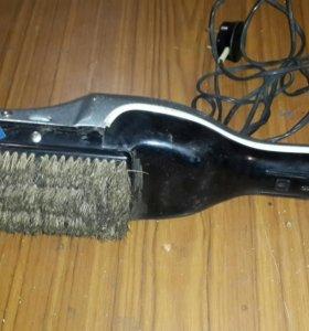 Электрощетка -пылесос ветерок 2