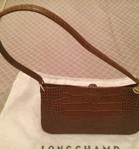 Новая сумочка Longchamp