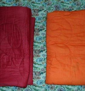 Ватные детские одеяла