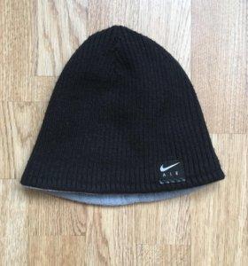 шапка Nike зимняя