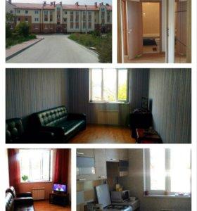 2-х комнатная квартира в Янтарном