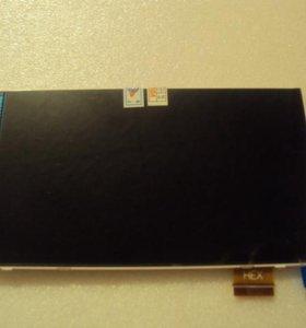 Дисплей для Sony Xperia J (ST26i)