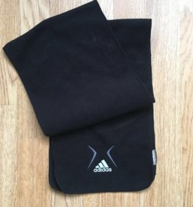 Шарф Adidas clima warm и шапка