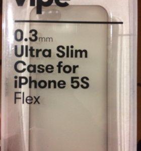 Обменяю чехол для Iphone 5s ,на любой другой