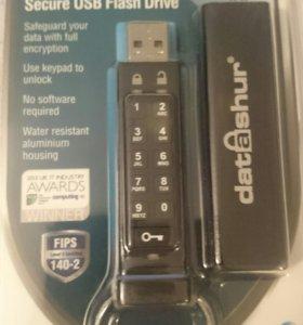 secure usb 32gb datashur
