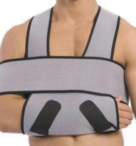 Фиксатор плечевого сустава,, тривес,,