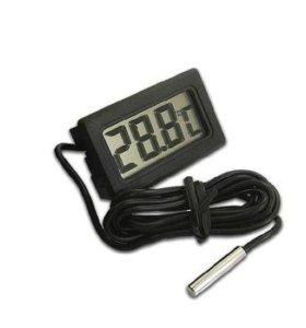 Термометр с цифровой индикацией