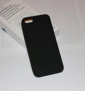 Накладка на iPhone 5,5s