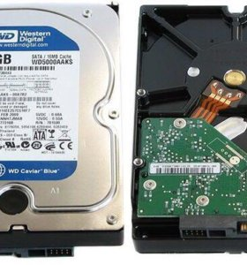 HDD 500 GB для компьютера