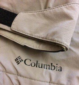 Куртка Columbia titanium Omni-Tech.
