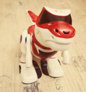 Игрушка-робот. Динозавр